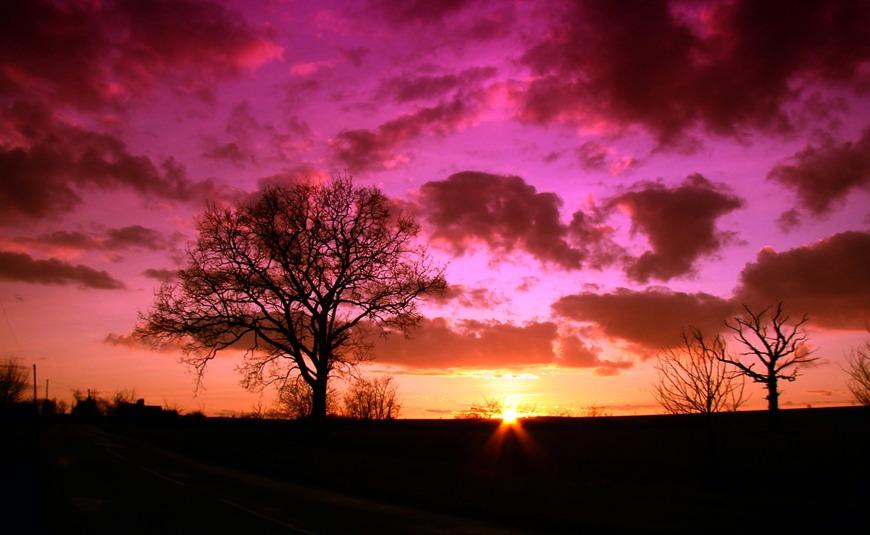 sky_sunset_nature