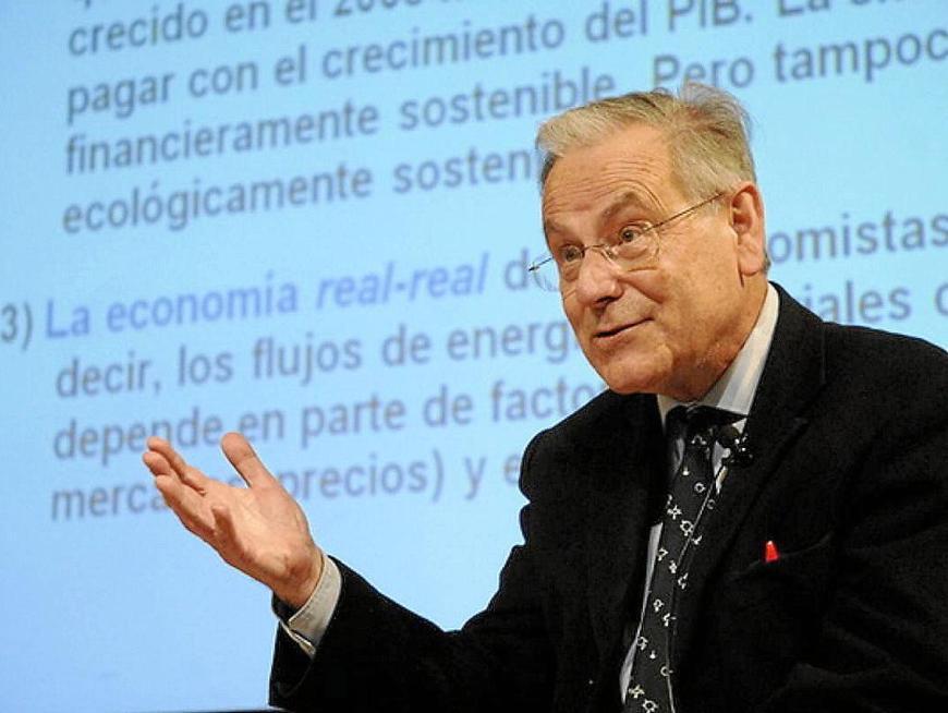 Joan Martínez ALier