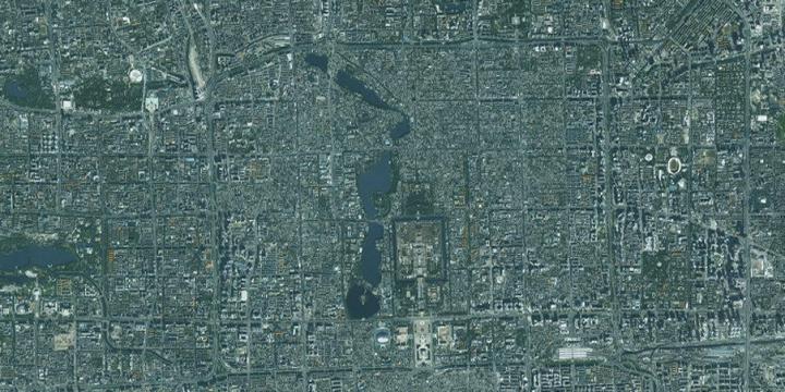 beijing-image-satelite