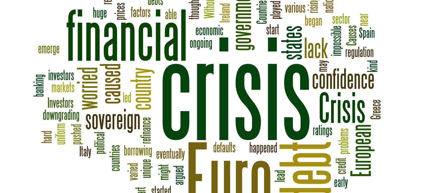 Image result for Financial Crisis